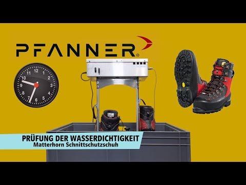 Pfanner Trekkingschuhe Brixen   Pfanner Schutzbekleidung