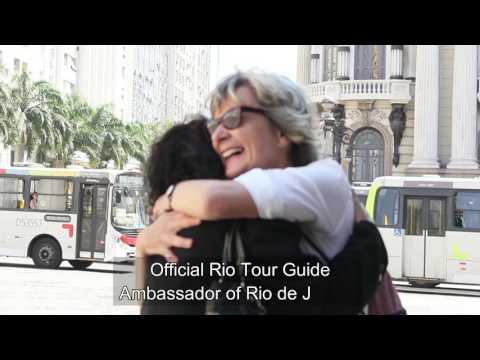 RIO DE JANEIRO OFFICIAL TOUR GUIDE