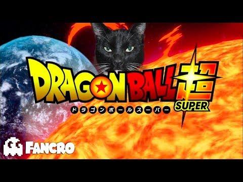 Dragon Ball Super - Cover Gatuno (Opening 2)
