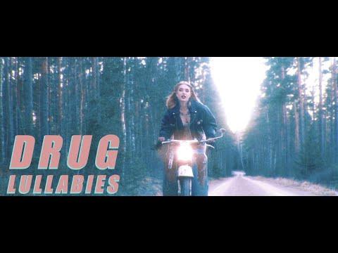 Смотреть клип Ängie - Drug Lullabies