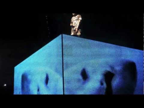 Jay-Z & Kanye West - Watch The Throne Concert in 1080p (MONTREAL, Canada)