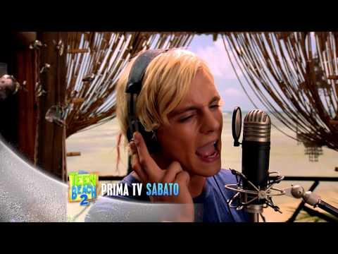 Teen Beach 2 - On My Own - Music Video