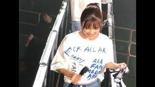 AAA どこか憎めない!宇野実彩子から見たメンバーの第一印象 動画のアク...