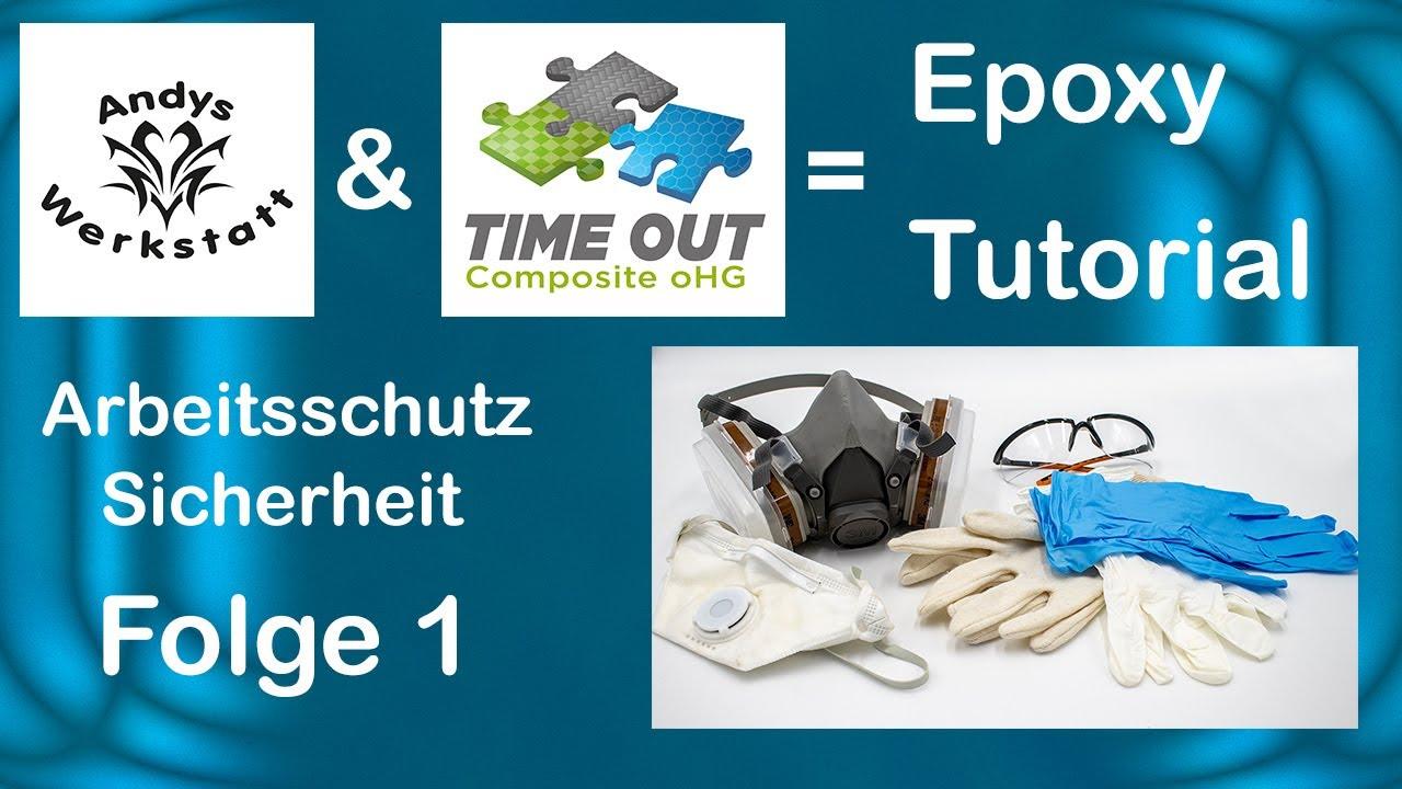 Beliebt News - Verarbeitung von Epoxidharz - Time Out Online-Shop OQ46