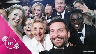 Oscar-Selfie 2014: Das wurde aus den Stars!
