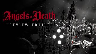 Angels of Death Trailer 2