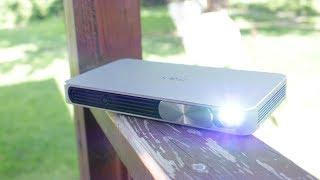 XGIMI Z4 Air - новый мультимедиа проектор