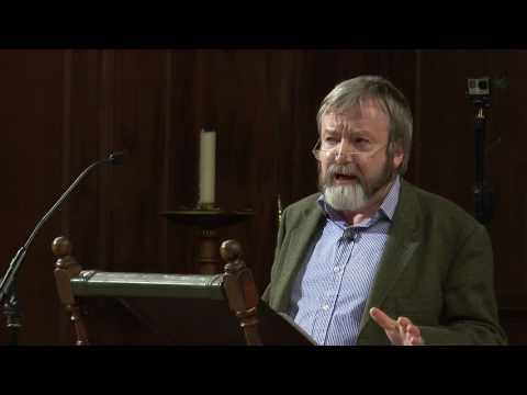 Blake Society 2016 Annual Lecture - Iain McGilchrist