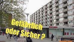 Garath Düsseldorfs gefährlichster Stadtteil 😨!