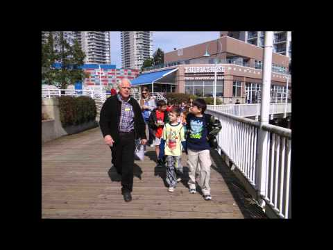 (Re)Claiming the New Westminster Waterfront