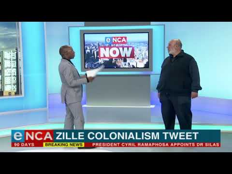 DA leadership in question after Zille tweets