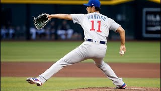 Yu Darvish Making Hiтters Look Silly