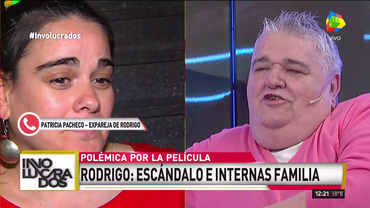 Pepe Gozalo Ex Manager Del Potro En Involucrados A Rodrigo Me
