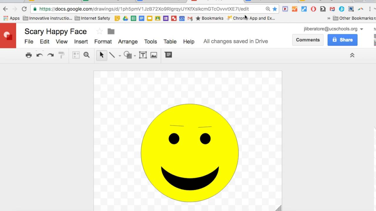Creating Private Google Templates YouTube - Google docs private template