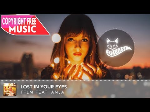 TFLM - Lost In Your Eyes (Feat. Anja) [Royalty Free Stock Music]