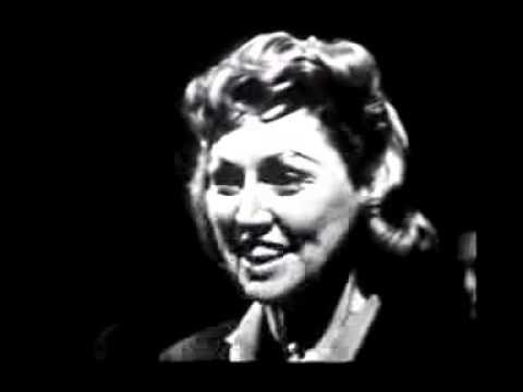 Anita O'Day. Body and Soul. 1958.