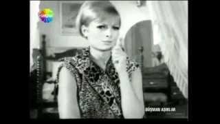 Düşman Aşıklar 1967  İzzet Günay-Semiramis Pekkan Yeşilçam Filmi
