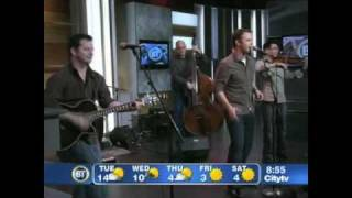 "Celtic band Up All Night performs ""Fisherman"