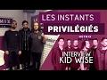 Capture de la vidéo Le Groupe Kid Wise Raconte Leur Travail Sur Les Lives