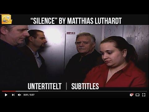 #24.1 SILENCE (2004) Kurzfilm von Matthias Luthardt mit Michael Ballhaus FFH Babelsberg deafmedia.de