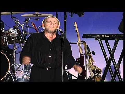 Joe Cocker - When The Night Comes (LIVE in Berlin) HD