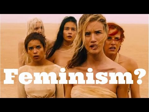 Mad Max: Fury Road and Feminism