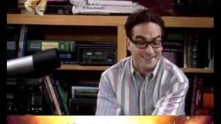 Теория большого взрыва. ТВ ролик №1 (СТС)
