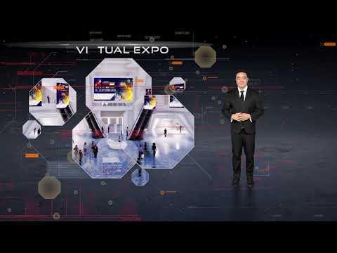 Zappy Virbiz Interactive Virtual Event Live Stream Studio Malaysia