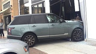 CRAZIEST Drivers Caught On Tape! Stupid Driving Fails AUGUST 2017