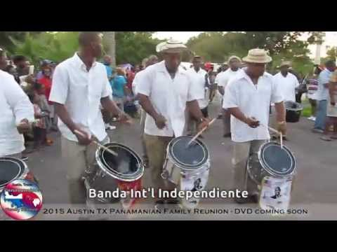 2015 Panamanian Reunion in Austin Texas
