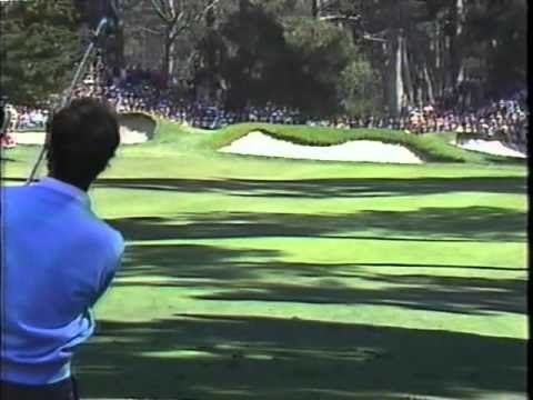 1987 US Open Golf (complete final round)
