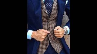 20+ The Really Stylish and FAshionable Men's Suit Ideas.