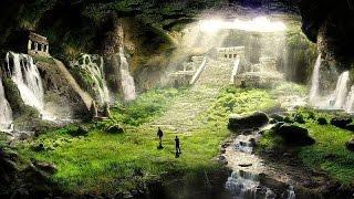 Тайны древних, исчезнувших библиотек.