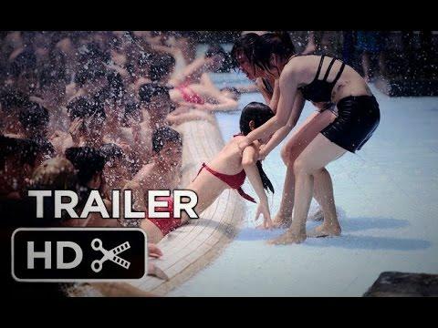 Đại Chiến Hồ Tây [ Ho Tay Water Park - Công viên nước Hồ Tây ] - Official Trailer (HD) #2015