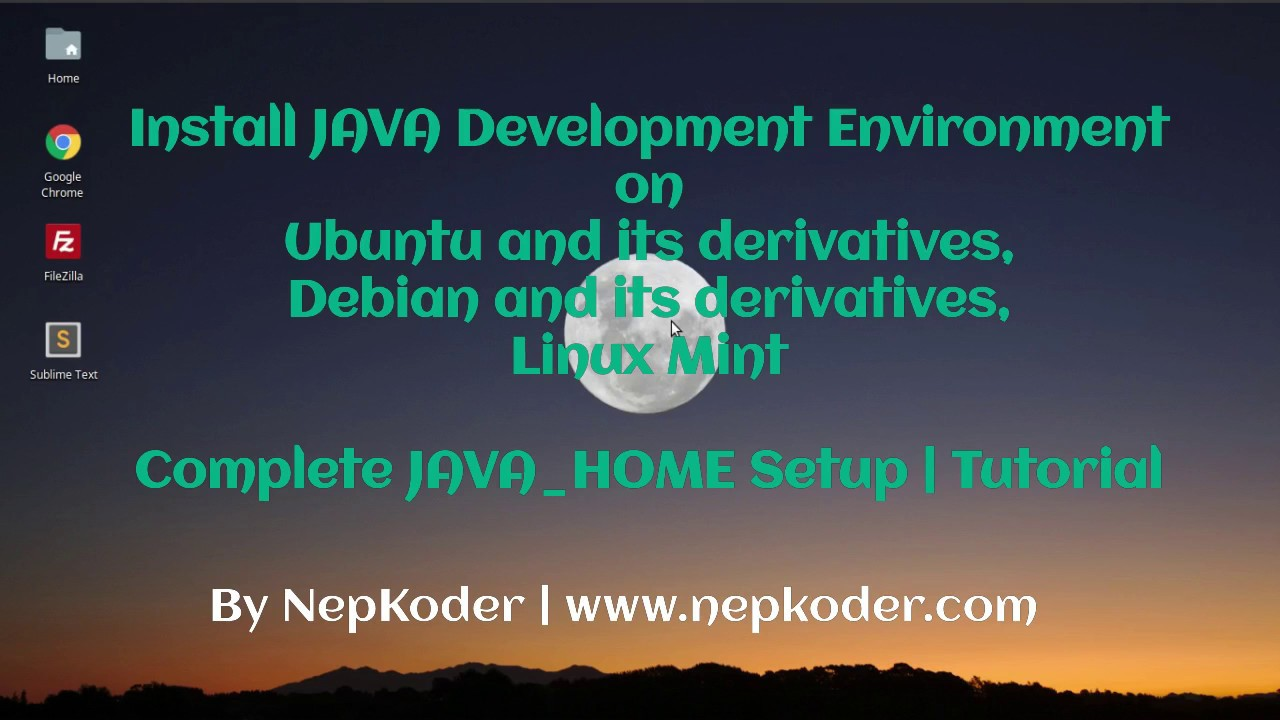 Install oracle java sdk on linux distro javahome variable setup install oracle java sdk on linux distro javahome variable setup nepkoder baditri Gallery