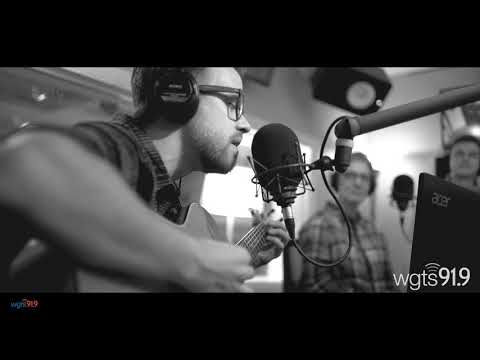 "Josh Wilson - ""Dream Small"" LIVE at WGTS 91.9"