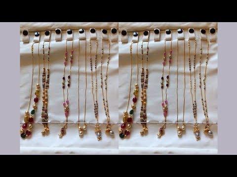 Light Weight Gold Chain Designs