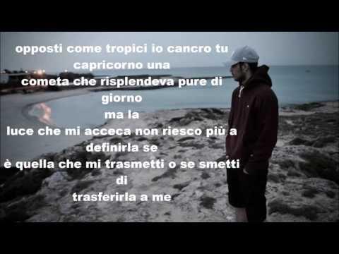 Pietra Grezza - Zanzibar Lyrics