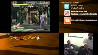 CvS2 - Casuals @ The Peninsula [Wrath of Black Rob]