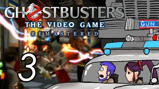 Ghostbusters: The Video Game [3] An ocean retreat