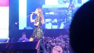 Connie Talbot Mr Blue Korea Concert