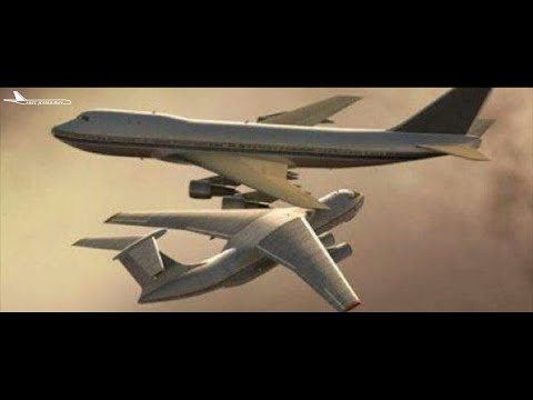FS2004 - Sight Unseen (Charkhi-Dadri mid-air collision)