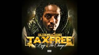 """HB The Mealticket - Over Aggressive Ft. Araless of Black Magic Noize (Tax Free """"Keep The Change"""")"""