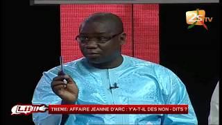 AFFAIRE INSTITUT STE JEANNE D'ARC - QUELLE EST LA SOLUTION DU MINISTÈRE DE L'ÉDUCATION ?