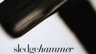 Peter Gabriel - Sledgehammer (HD)