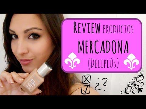 Review últimos productos Mercadona: Qué luz, qué piel, base de maquillaje