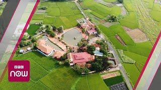 Sư Toàn tự ý bán 6.000 m2 đất trái phép
