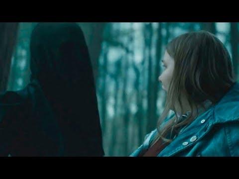 Пиковая дама: Зазеркалье (2019) —Трейлер