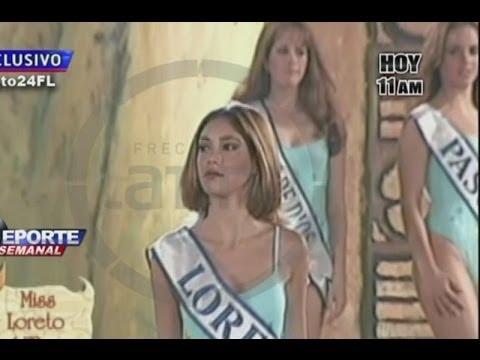 † El expediente TV † de Tilsa Lozano