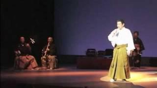 岸千恵子 - 南部牛追唄